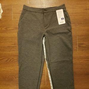 NWT, Lululemon City Trek Trouser II sz 10x Grey